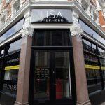 LISA SHEPHARD - LONDON