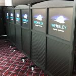 SCREENS - WEMBLEY