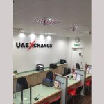 UAE EXCHANGE – ILFORD