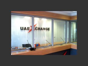 UAE EXCHANGE BIRMINGHAM
