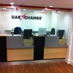 UAE EXCHANGE – EASTHAM