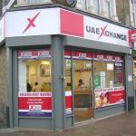 UAE EXCHANGE - MANOR PARK