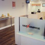 UAE EXCHANGE – CROYDON