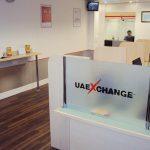UAE EXCHANGE – CROYDON